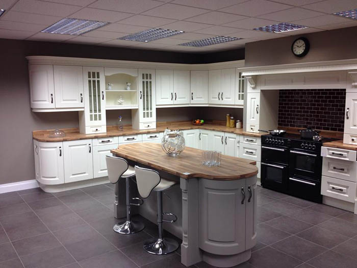 Superbe Kitchens Dublin, Bespoke Kitchens, Modern Kitchens Dublin