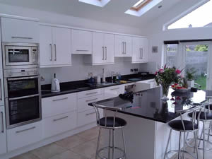 Kitchens Dublin Home Decoration Ideas