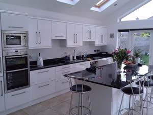 Premier Kitchens - Irelands Leader in Kitchens and Wardrobes